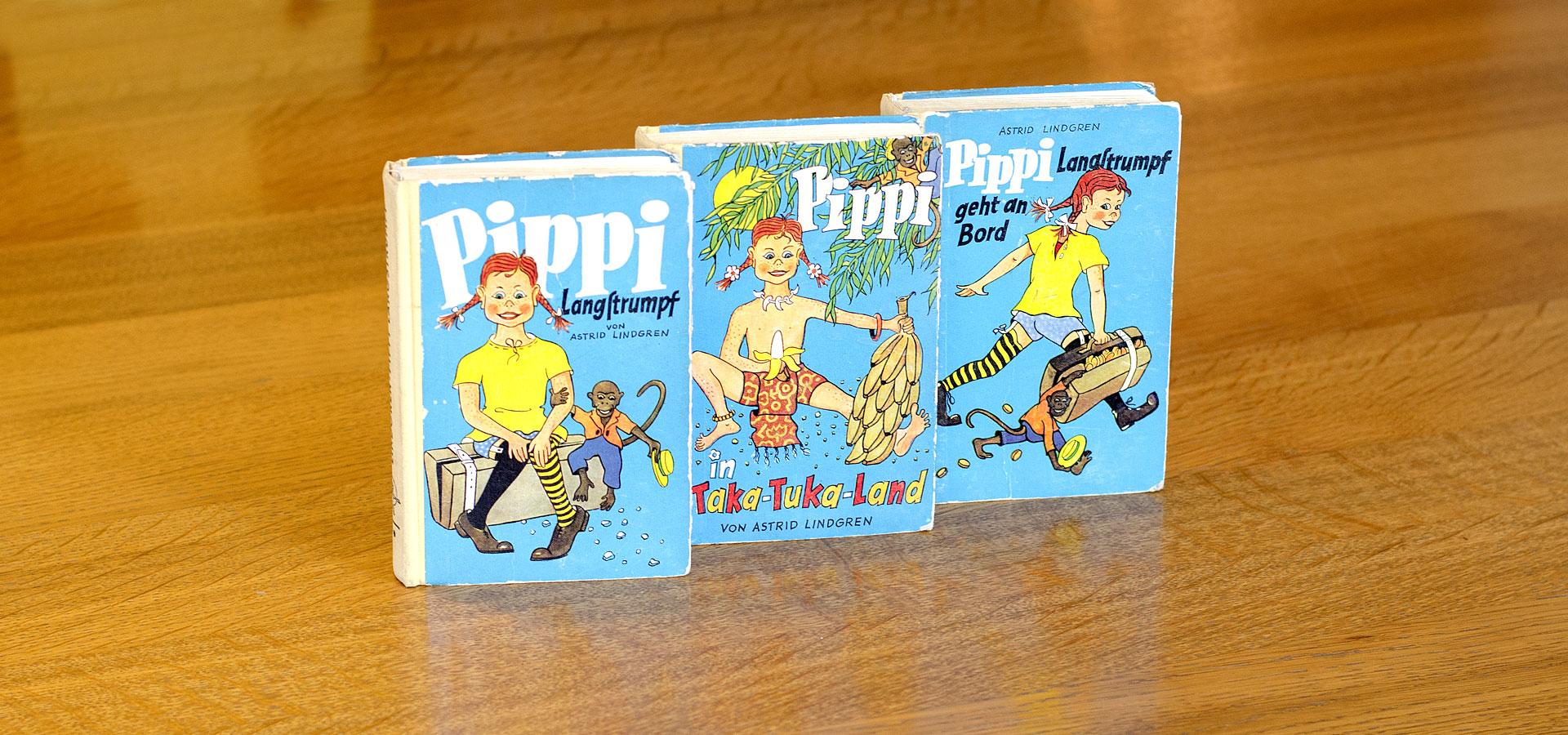 Pippi wird 70
