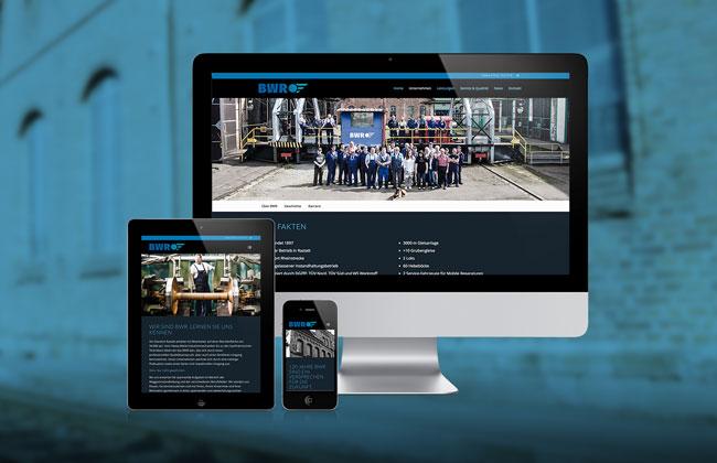 BWR – für Technik- und Krimi-Fans