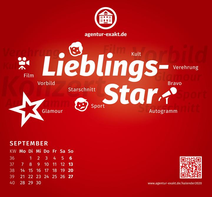 Lieblings-Star
